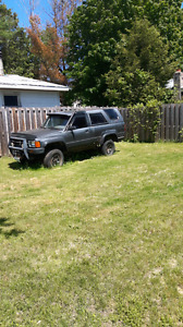 88 4runner and 92 toyota pick up