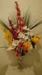 Silk Flower Arrangements by Lisa Strathcona County Edmonton Area image 8