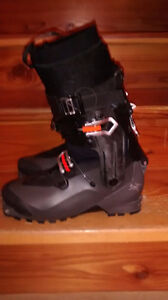 Arcteryx Procline Light Ski Boots $600