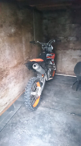 2010 KTM 450 SXF for$5000 firm