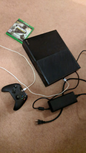 Xbox One w/ Call of Duty Games