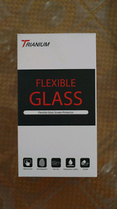 iPhone 7/6s/6 tempered glass screen protector
