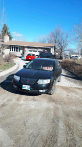 2007 saturn ion 110kms