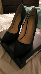 Beautiful heels- 7.5