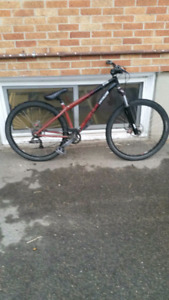 Specialized P.2 Dirt Jumper