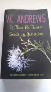 Two books by VC Andrews in one