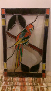STAIN GLASS.