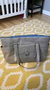 Diaper bag - never used