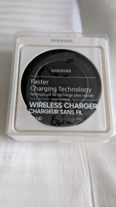 Samsung Qi Wireless Charging