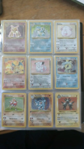 Pokemon Cards 5 Complete Sets