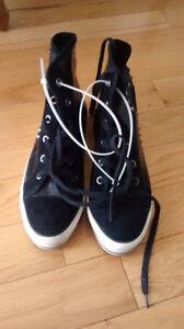 Energie Miss Sixty sneakers NEW liquidation various sizes models Cambridge Kitchener Area image 5