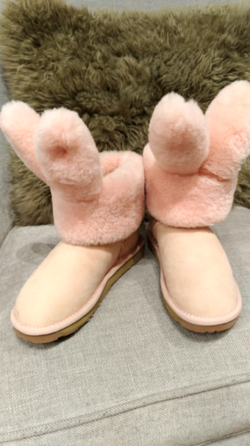 5abc7374b47 UGG outlet bunny boots | Women's Shoes | Gumtree Australia Canada ...