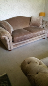 Sofas for sale... DFS country living collection range.