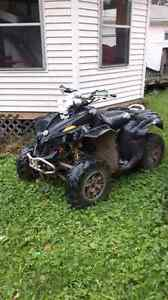 07 800 renegade sell or trade