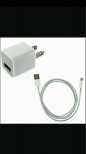 Do you need a new Apple iPhone/iPad/iPod cable or charger?