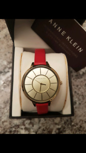 Anne Klien Watch $40