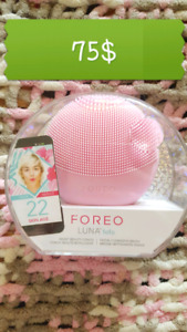 LUNA FOFO NEW FACIAL CLEANSING BRUSH 75$
