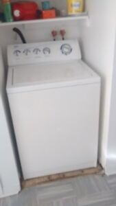 fridge, washer and dryer only 200$ for all