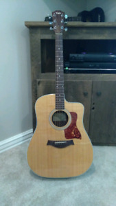 Taylor 210ce *PRICE DROPPED*