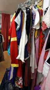 Costumes et déguisements à partir de 4 $ !