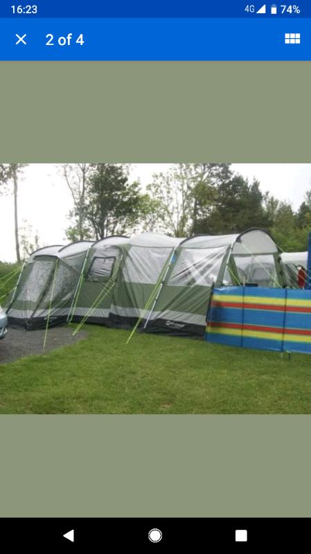 Hvad betyder fuld hookup camping?