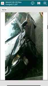 2002 Acura 1.7 EL for Parts/Repair NEED IT GONE ASAP NO ROOM