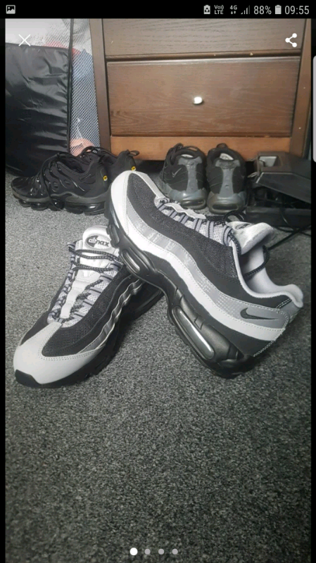 681e385108 Mens Nike Air Max 95 size 11   in Wolverhampton, West Midlands ...