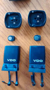 VDO X3DW Cycling Computer With second Bike Kit Kitchener / Waterloo Kitchener Area image 5