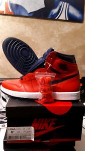 Jordan 1 sz8.5