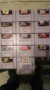 Trade for NES games ?