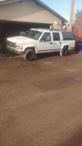 1994 suburban 4x4