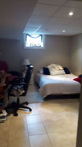 Room in 2 bedroom apartment for rent, close to NBCC