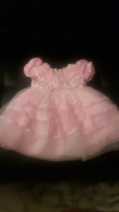 12 to 18 month frocks for babyor toodler/birthday party