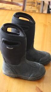 Bottes Bogs taille 1