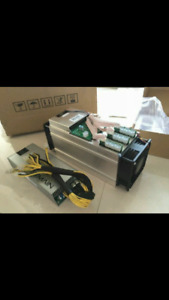 Selling my Bitmain S9 miner