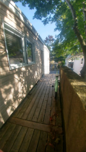 1 Bed 1 Bath Apartment for Sublet - Oct. 1st