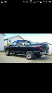 REDUCED. 2008 Ram 1500 TRX 4