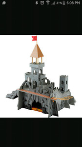 Imaginarium castle