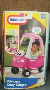 Little Tikes Princess Cozy Coupe Regina Regina Area image 1