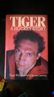 TIGER A HOCKEY STORY