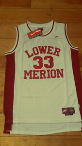 SPORTS COLLECTORS- NIKE LOWER MERION - NEW w/Tags KOBE BRYANT33