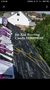 Jin Xin Roofing inc