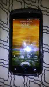 We HTC ONE S CELL PHONE.