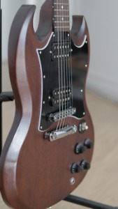 Gibson SG Faded 2012