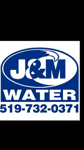 J&M Water Truck Services Brantford Brant County & Surrounding