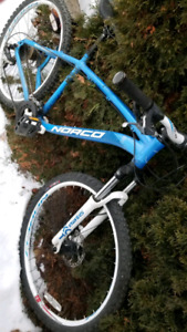 Looking to trade for a sled