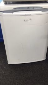 Under counter freezer 3 month warranty free delivery