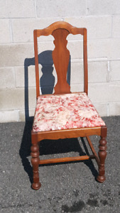 ••• 6 Dining Chairs for sale •••