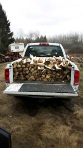 Firewood starting at $120