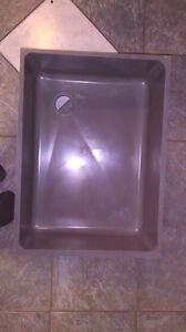brand new commercial or industrial sinks